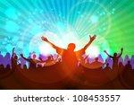 event illustration | Shutterstock .eps vector #108453557