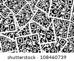 Background From Qr Codes