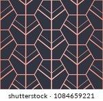 hexagon pattern. endless....   Shutterstock .eps vector #1084659221