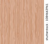 brown wooden surface striped of ... | Shutterstock .eps vector #1084663961