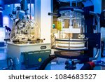 manufacture of medical... | Shutterstock . vector #1084683527