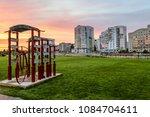 belgorod  russia   september 05 ... | Shutterstock . vector #1084704611