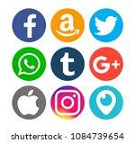 valencia  spain   september 03  ...   Shutterstock . vector #1084739654