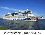 velsen  the netherlands  april... | Shutterstock . vector #1084783769