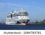 velsen  the netherlands  april... | Shutterstock . vector #1084783781