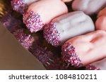 assortment of traditional... | Shutterstock . vector #1084810211