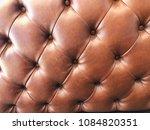 retro fashion sofa backdrop | Shutterstock . vector #1084820351