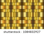 golden luxury seamless pattern... | Shutterstock . vector #1084832927