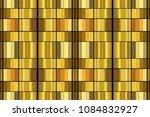 golden luxury seamless pattern...   Shutterstock . vector #1084832927