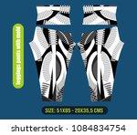 leggings pants fashion... | Shutterstock .eps vector #1084834754