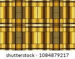 golden luxury seamless pattern...   Shutterstock . vector #1084879217