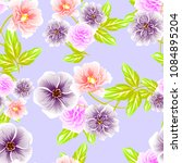 abstract elegance seamless...   Shutterstock . vector #1084895204