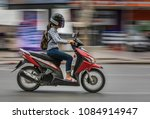 chiang mai  thailand  may 2018  ...   Shutterstock . vector #1084914947