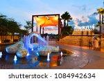 bangkok  september 11  tha...   Shutterstock . vector #1084942634