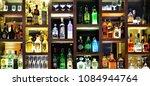 bangkok   thailand august 20 ... | Shutterstock . vector #1084944764