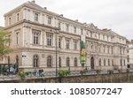 rennes  france   october 4 ... | Shutterstock . vector #1085077247