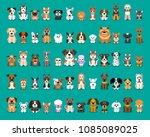 different type of vector... | Shutterstock .eps vector #1085089025