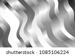 light silver  gray vector... | Shutterstock .eps vector #1085106224