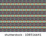 abstract design colorful... | Shutterstock . vector #108516641