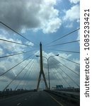 Small photo of Rama VIII bridge
