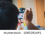 photographers are particularly... | Shutterstock . vector #1085281691