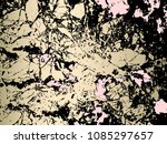 abstract marble trendy texture... | Shutterstock .eps vector #1085297657