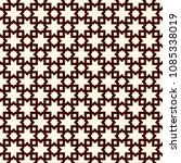 seamless surface design with... | Shutterstock .eps vector #1085338019