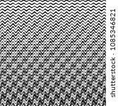 abstract randomly generated... | Shutterstock .eps vector #1085346821