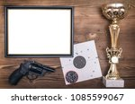 Best Shooter Diploma. First...