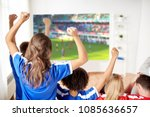 sport  leisure and... | Shutterstock . vector #1085636657