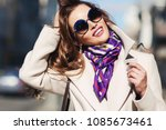 outdoors lifestyle fashion... | Shutterstock . vector #1085673461