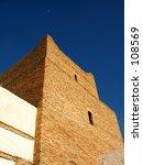 tower | Shutterstock . vector #108569