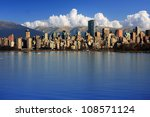 Beautiful City Of Vancouver ...