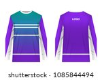 jersey design for extreme...   Shutterstock .eps vector #1085844494