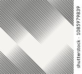 diagonal lines pattern. repeat... | Shutterstock .eps vector #1085979839