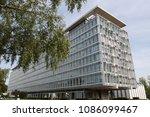 world health organization in... | Shutterstock . vector #1086099467