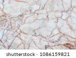 original natural marble pattern ... | Shutterstock . vector #1086159821