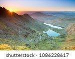 Snowdon Sunrise  Snowdonia...