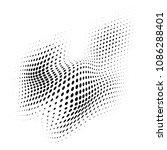 design elements symbol editable ... | Shutterstock .eps vector #1086288401