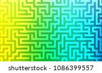 abstract background with... | Shutterstock .eps vector #1086399557