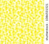 seamless checkered pattern....   Shutterstock .eps vector #1086531521