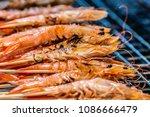 advertising  business  food...   Shutterstock . vector #1086666479