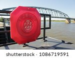 nijmegen  the netherlands   may ... | Shutterstock . vector #1086719591