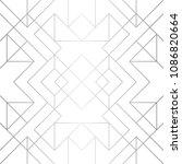 silver texture. seamless... | Shutterstock .eps vector #1086820664