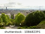 View from Paris