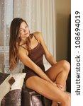underwear | Shutterstock . vector #108694019