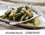 Delicious Green Beans Stir...