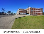 sydney  australia  5 aug 2017 ... | Shutterstock . vector #1087068065