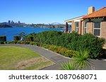 sydney  australia  5 aug 2017 ... | Shutterstock . vector #1087068071
