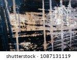 abstract grunge background | Shutterstock . vector #1087131119
